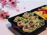 화사의 다이어트비법! 내식대로 만든 두부유부초밥