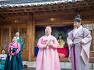 신영희,무형문화재, 판소리,Shin Younghee, Pansori,춘향가보유자,황제를 위한 콘서트, 무계원