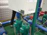 성남00대학교  급수 부스타펌프 인버터교체및PCB교체/ KF32E084 * VLT2800