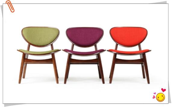 아이가구 디자인이 독특하고 세련된 인테리어의자 디자인 ...