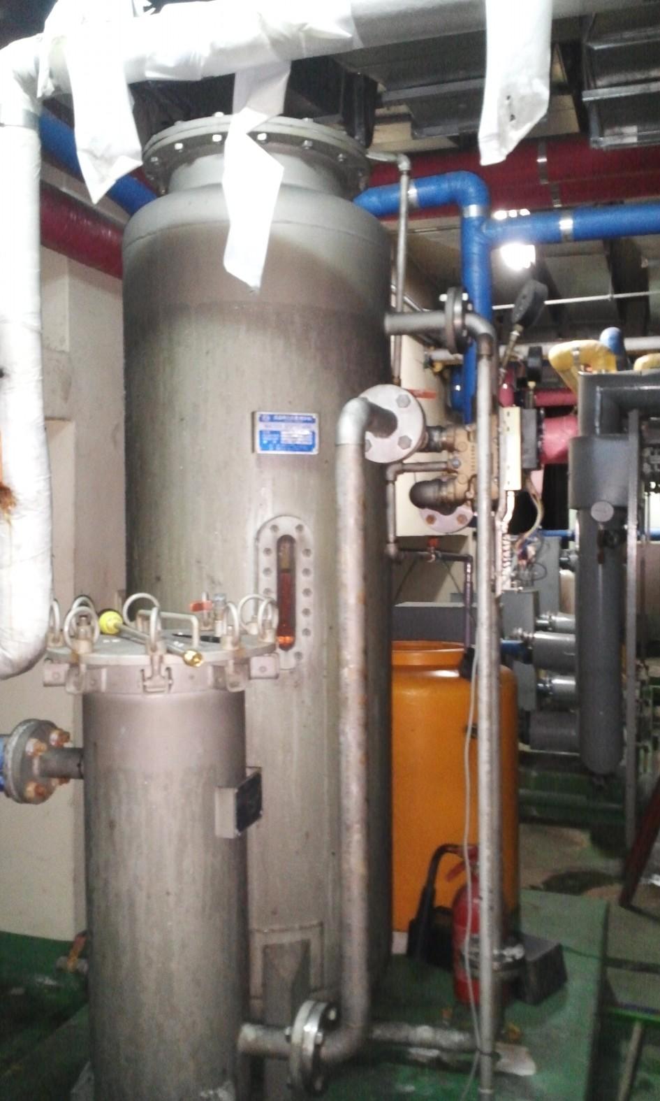 산업용연수기