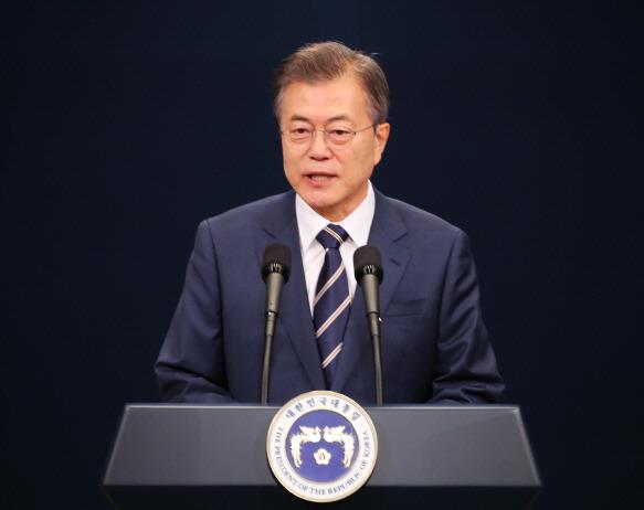 문재인 대통령, 2차 남북정상회담 결과 발표문 전문