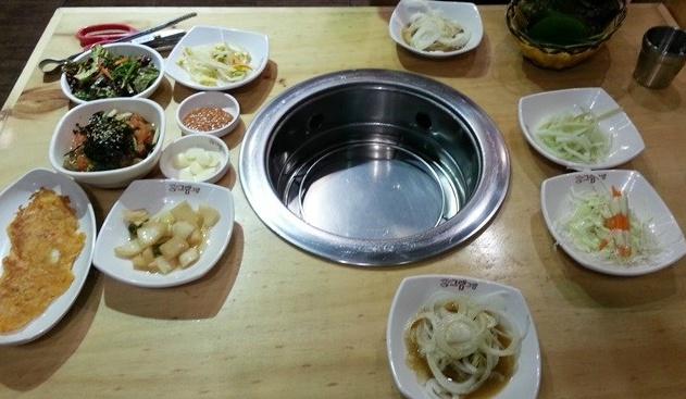 [맛집]문산삼형제무한리필(18.10.3일자)한글날기념으로(5)